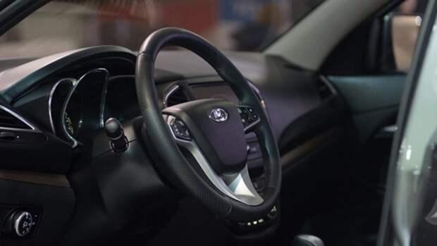 Стоимость машин на российском рынке выросла с начала 2021 года