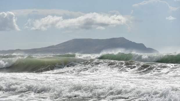 В Феодосии утонули двое мужчин