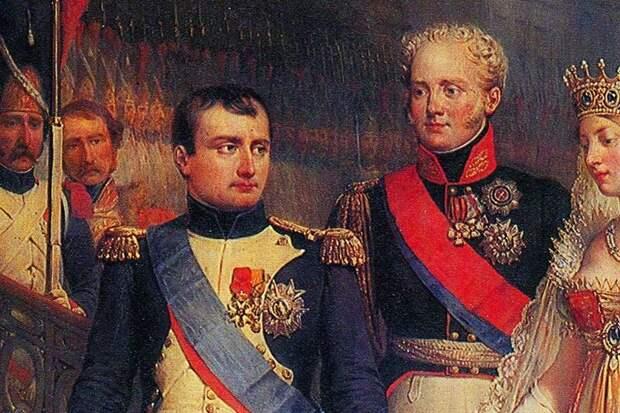 Почему Александр I не хотел решать «польский вопрос»