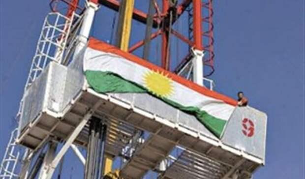 Ирак пытается убедить Курдистан сократить добычу нефти