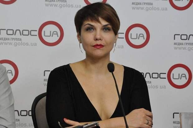 Решмедилова:  Запад начинает разочаровываться в «соросятах»