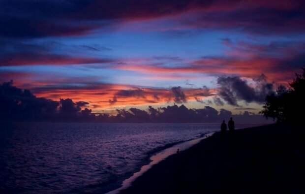 Жемчужина Большого Барьерного рифа: фантастический остров Херон