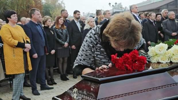 МИД Британии принесла соболезнования родным и близким Керченской трагедии