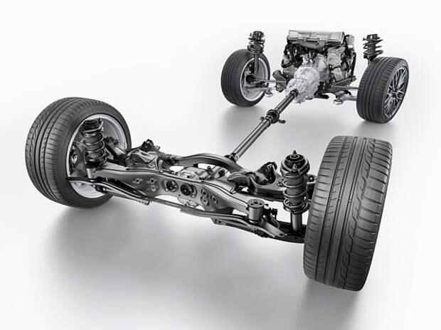Subaru WRX STI: поручкались со «СТИхой»