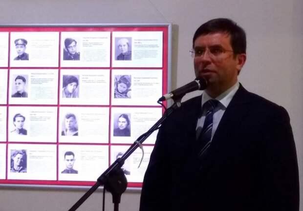 В Севастополе открылась выставка, посвященная судьбам военных медиков (ФОТО)