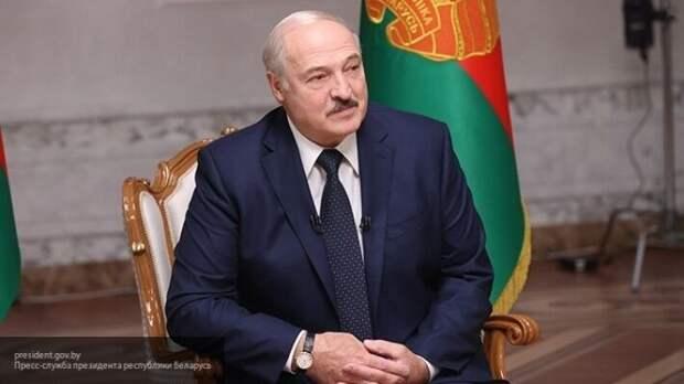 Лукашенко рассказал об единственном условии для вступления Белоруссии в НАТО
