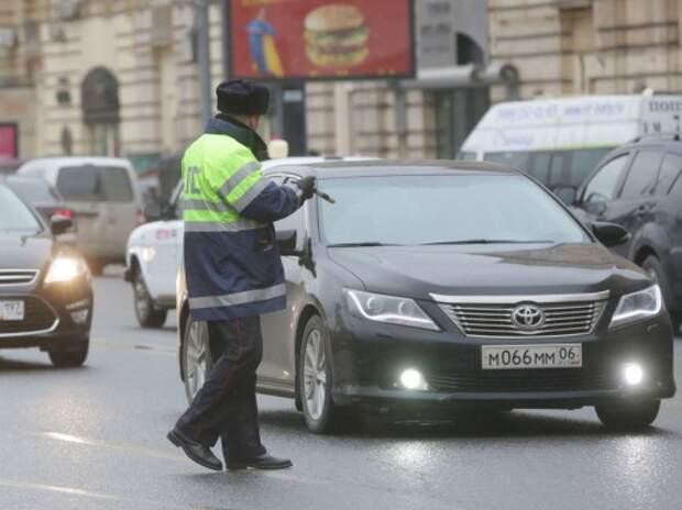 Госдума одобрила скидку при досрочной оплате штрафов ГИБДД
