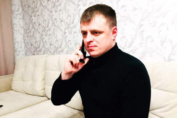 Сын Фургала решил стать депутатом Госдумы