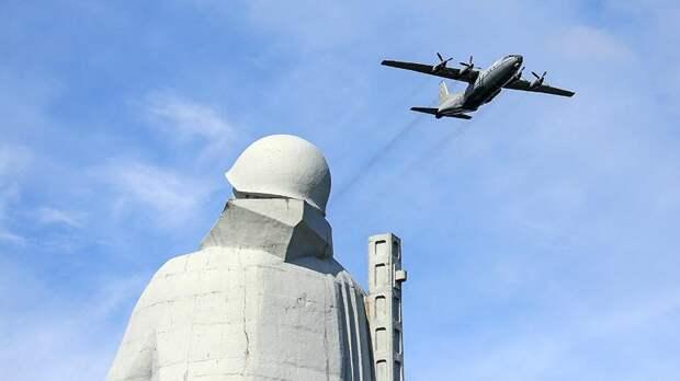 Арсенал «Охотника»: транспортный самолет получит управляемые ракеты