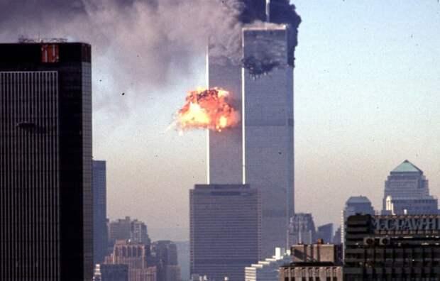 Берет за душу: 5 фильмов, посвященных теракту 11 сентября