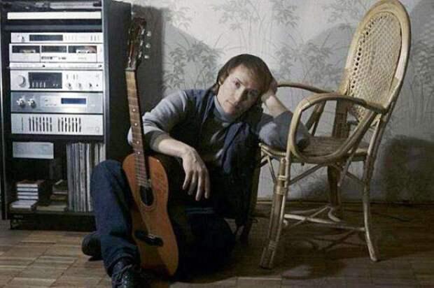 Умирающий Владимир Мигуля был прикован к кровати, но продолжал сочинять музыку
