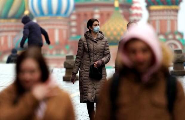 Бег обратно, или Богатые возвращаются в Россию