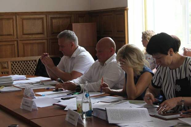 Дежавю: депутатский корпус Чалого снова дружит с правительством
