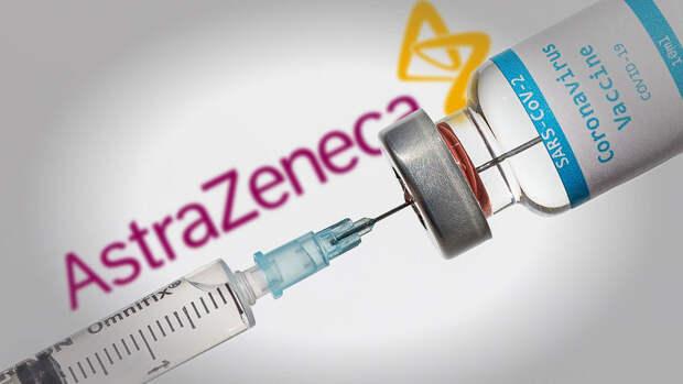 Индия направила на Украину 500 тысяч доз вакцины AstraZeneca