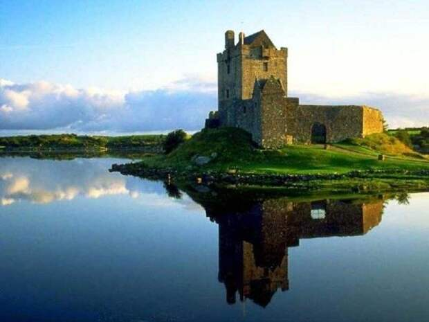 Ликбез по Ирландии