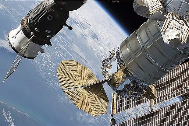 Россия запустит свою станцию на орбиту вместо МКС: Ее основу уже собирают