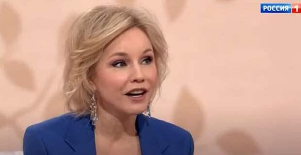 Марина Зудина рассказала, о чем жалеет в отношениях с Олегом Табаковым