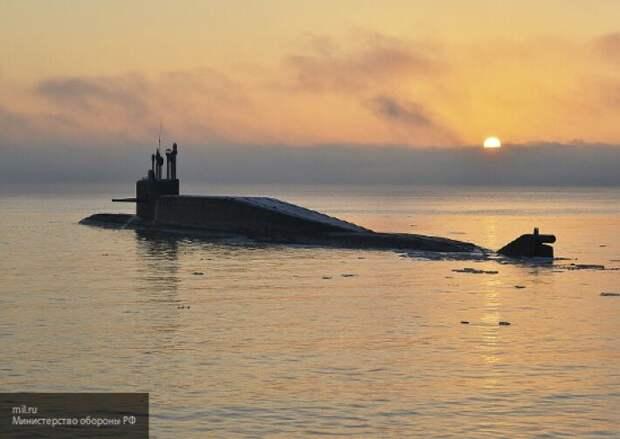 Дандыкин объяснил, благодаря чему Россия будет обеспечивать ядерное сдерживание США