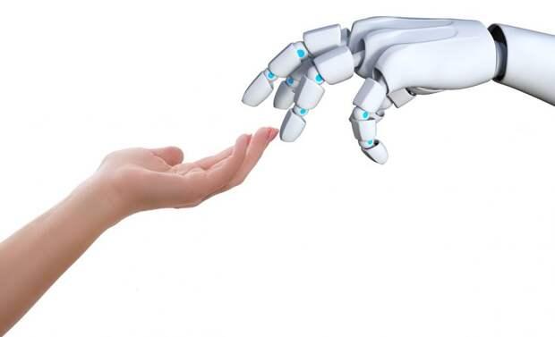 Зачем нужны социальные роботы: специалисты МАИ проведут мастер-класс для школьников Фото с сайта pixabay.com