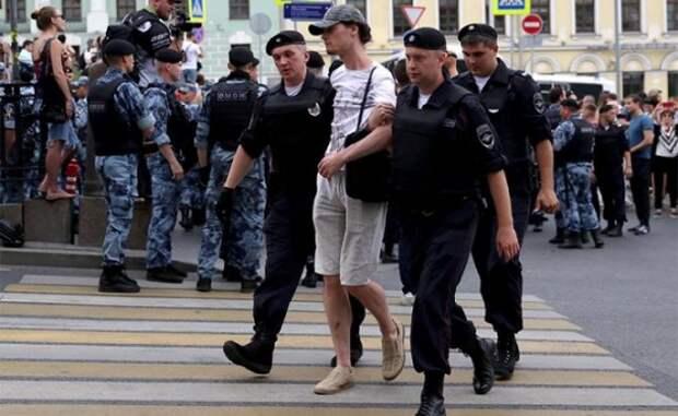 Общество и защита сограждан от рисков и угроз в России