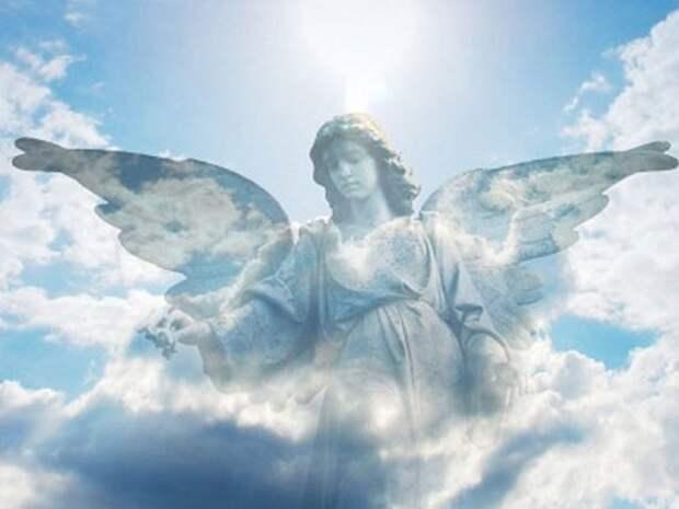 Сентябрьские часы ангела