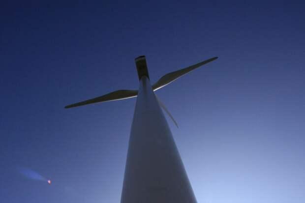 Отсутствие ветров привело к росту стоимости электроэнергии в Европе