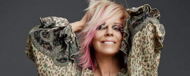 Отказавшаяся от вакцинации певица Наталья Ветлицкая отменяет концерты в России