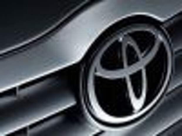 Toyota отзывает 2 миллиона машин