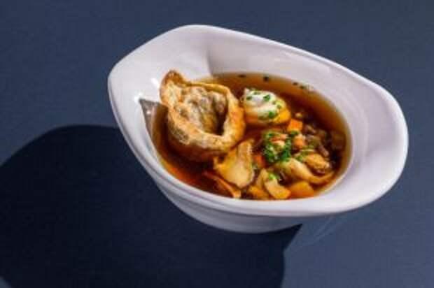 Как правильно готовить сушеные грибы?