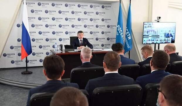 Игорь Маковский провел совещание по профилактике производственного травматизма