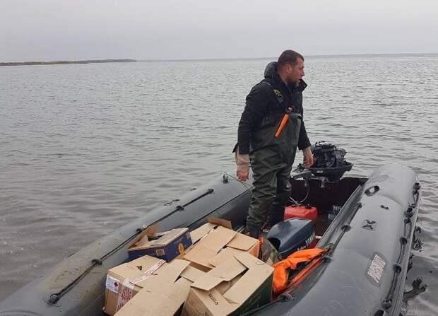 73 миллиона зооспор: На Сахалине впервые начали выращивать полезные морские деликатесы (ФОТО)
