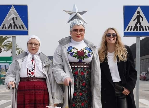 Певицу Веру Брежневу задержали в Испании