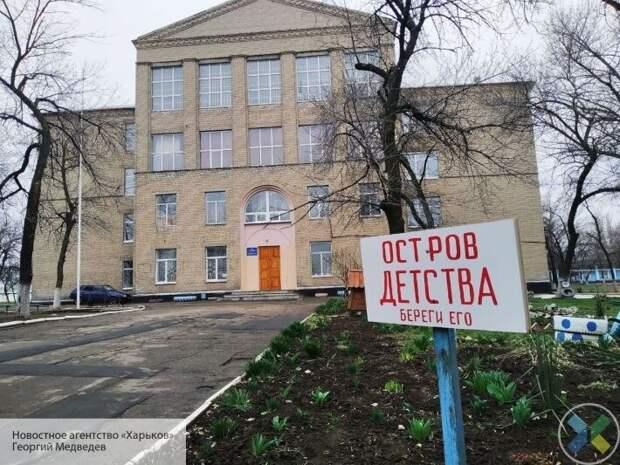 «Март 2020-го стал самым тяжелым»: в Донбассе подсчитали потери от обстрелов ВСУ