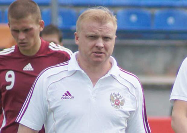 Сергей КИРЬЯКОВ: Не вижу в России ни одной команды, которая в ближайшее время могла бы составить конкуренцию «Зениту»