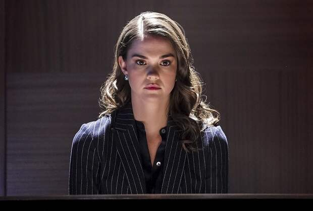 Good Trouble Boss Talks Callie's Professional (and Romantic) Future, Davia's Choice, Those Surprise Returns