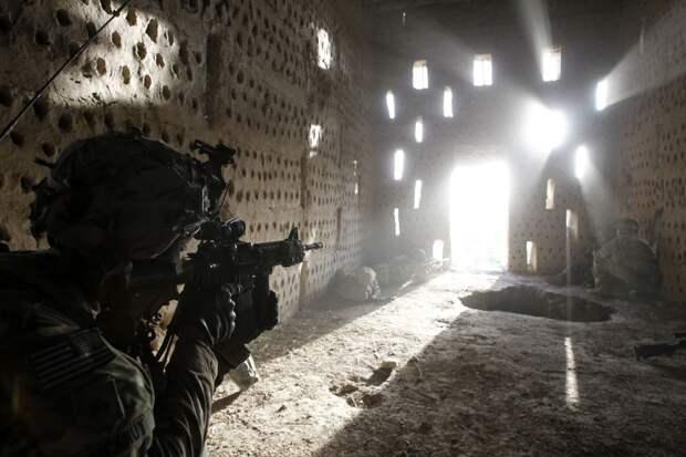 20-летняя война, которую США ведут в Афганистане, не заканчивается, а меняет характер