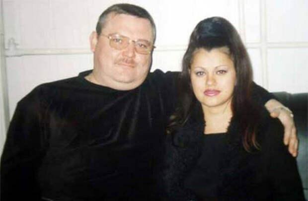 Ирина и Михаил Круг\Woman.ru