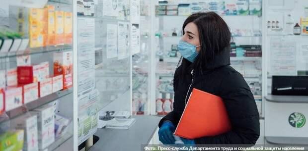 Собянин рассказал о расширении списка бесплатных лекарств для больных COVID-19