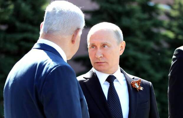 Зачем Израиль пытается столкнуть в Закавказье Россию, Турцию и Азербаджан