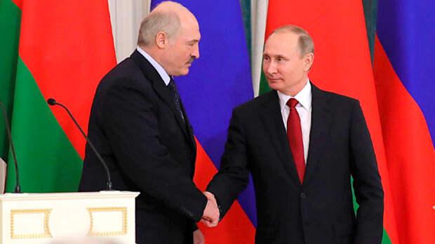 Таежный союз или Европейский? Белоруссия думает об интеграции с Россией