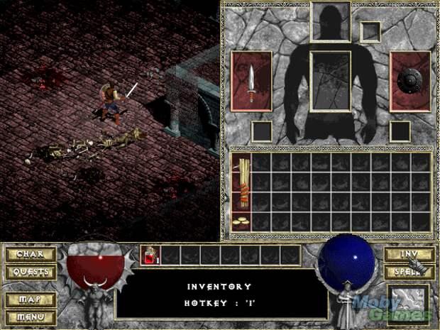 Величайшие компьютерные игры 90-х