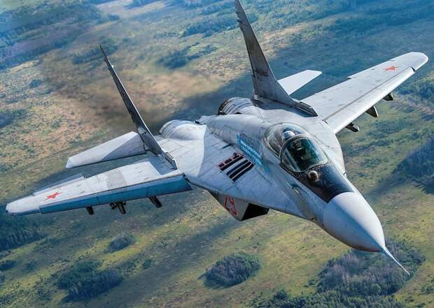 Стало известно о гибели летчика, управлявшего МиГ-29 во время авиакатастрофы под Астраханью