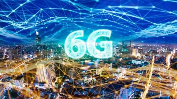 Apple объявила о поиске инженеров для разработки сети 6G