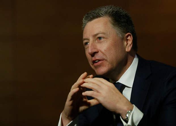 Секретный визит Волкера на Украину. Порошенко не нравится Вашингтону