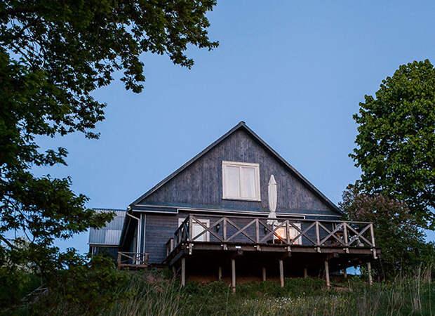 ремонт старого дома с чего начать