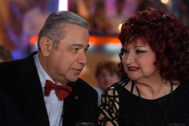 Почему распался брак Евгения Петросяна и Елены Степаненко