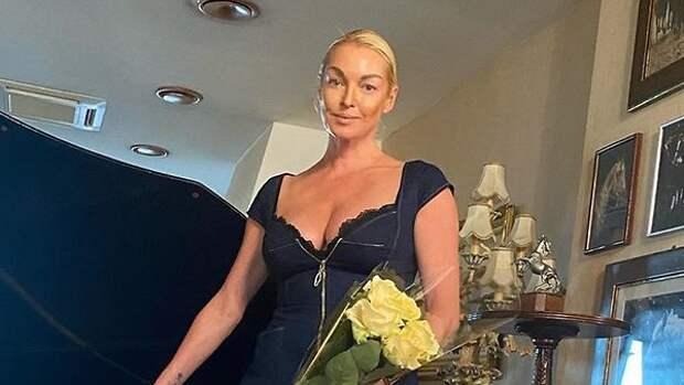Волочкова судится из-за 22 принадлежащих ей квартир