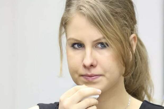 Соболь пустилась во все тяжкие ради обмана россиян