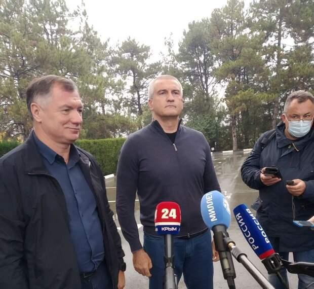 Хуснуллин рассказал, как в Крыму потратят 48 миллиардов, выделенные на водоснабжение