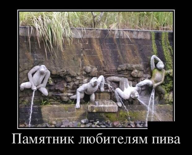 Подборка демотиваторов прикольных и смешных (11 фото)
